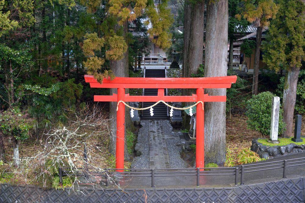 須山浅間神社-1