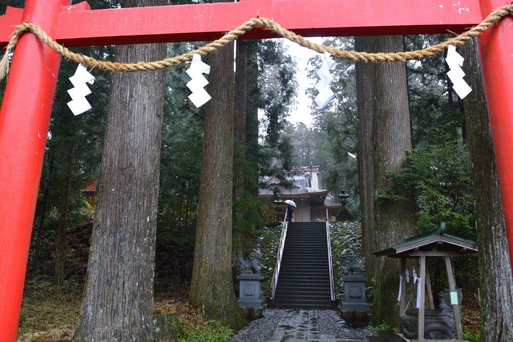 須山浅間神社-2