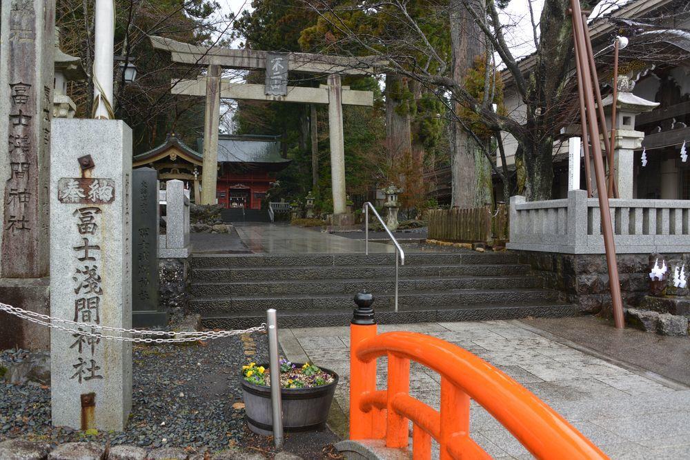 富士浅間神社-1