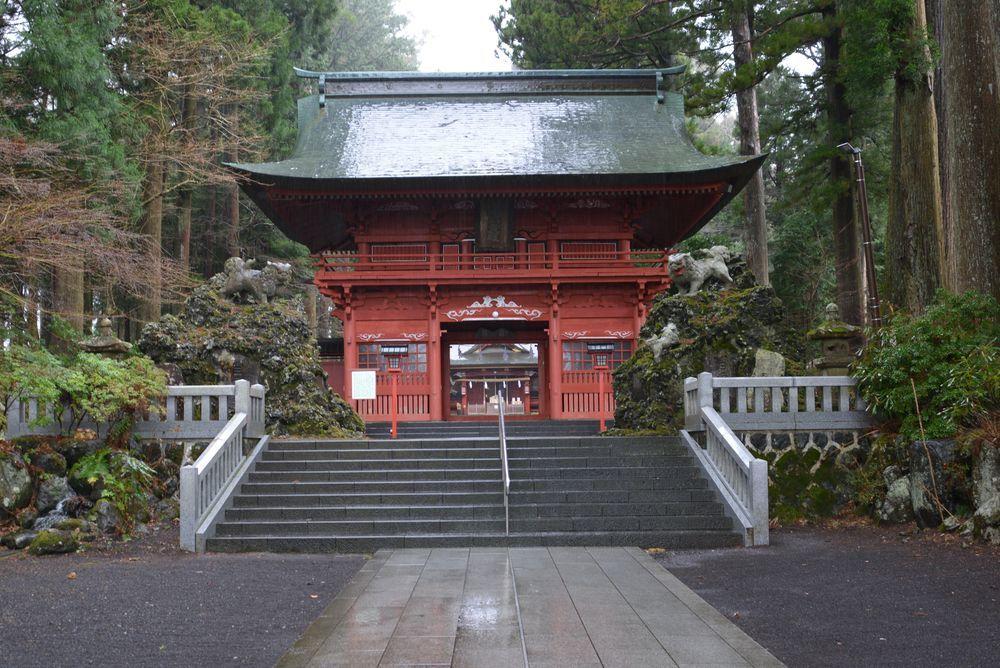 富士浅間神社-5
