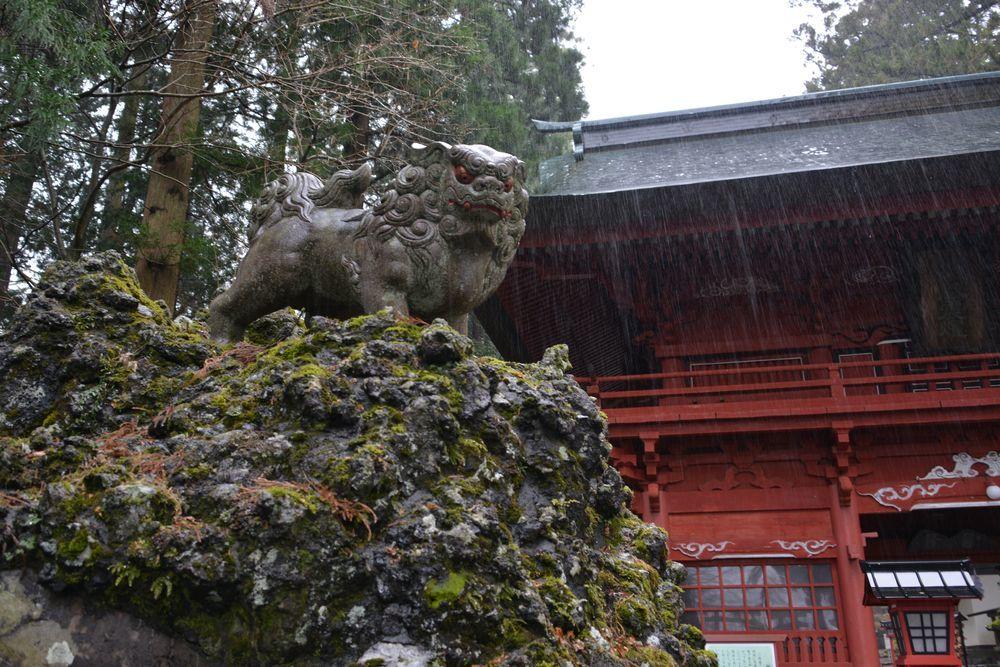富士浅間神社-8