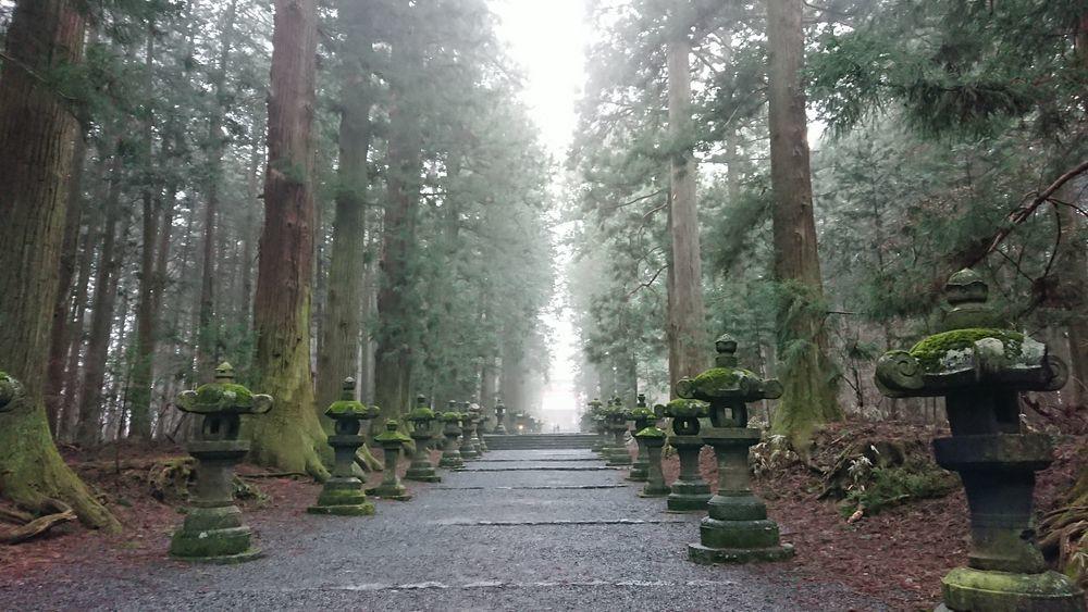 北口本宮富士浅間神社-2
