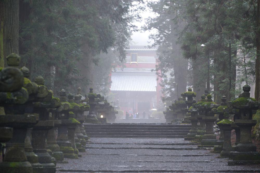 北口本宮富士浅間神社-4