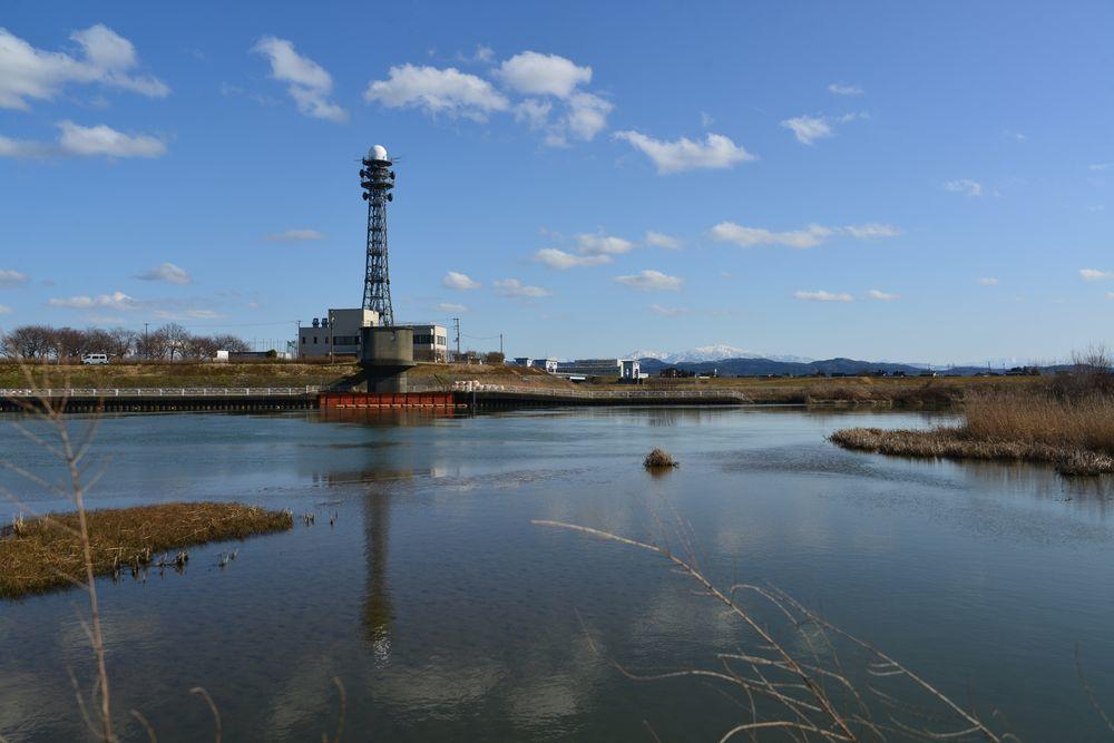 堰の塔-3