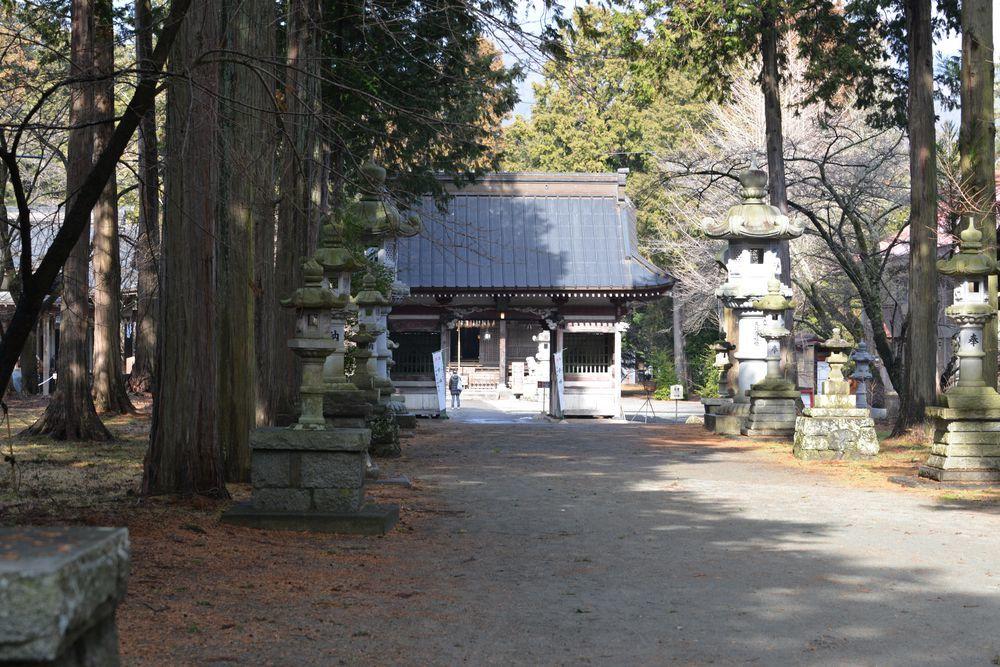 富士御室浅間神社-3