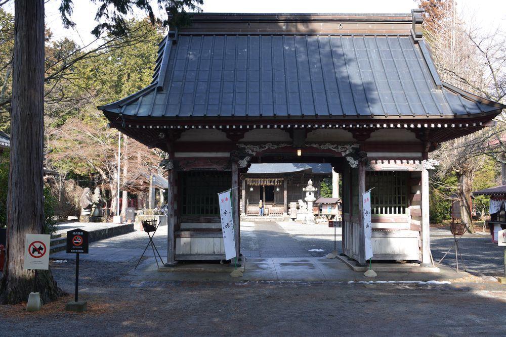 富士御室浅間神社-5