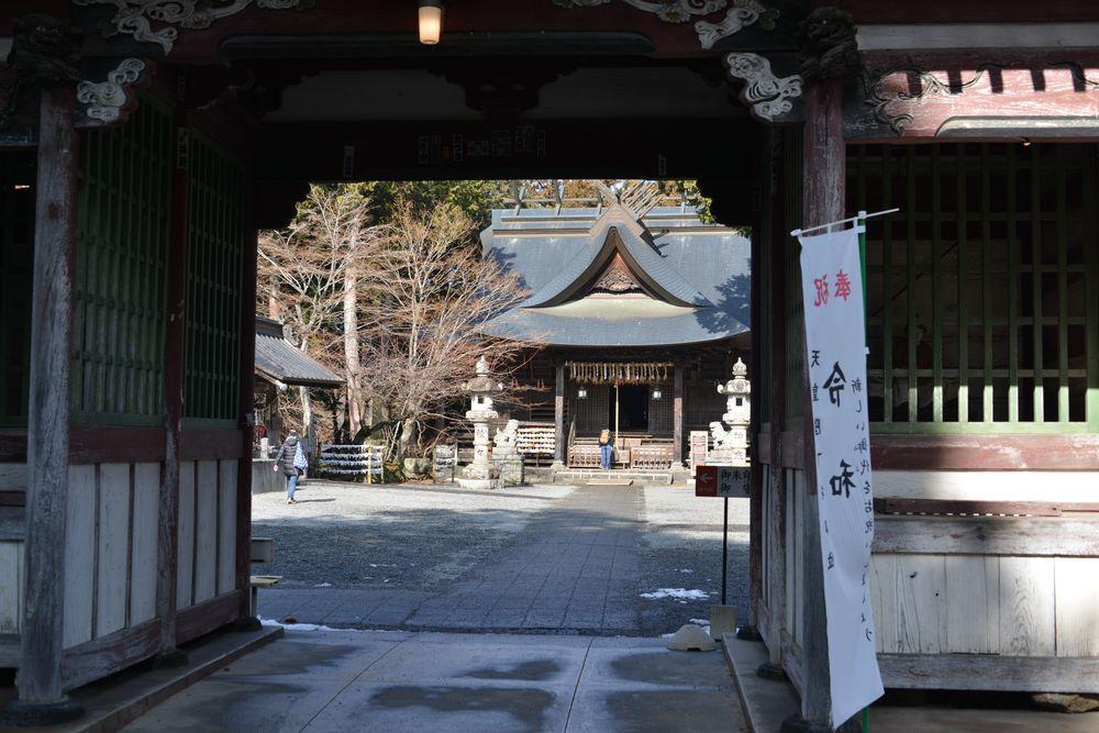 富士御室浅間神社-6