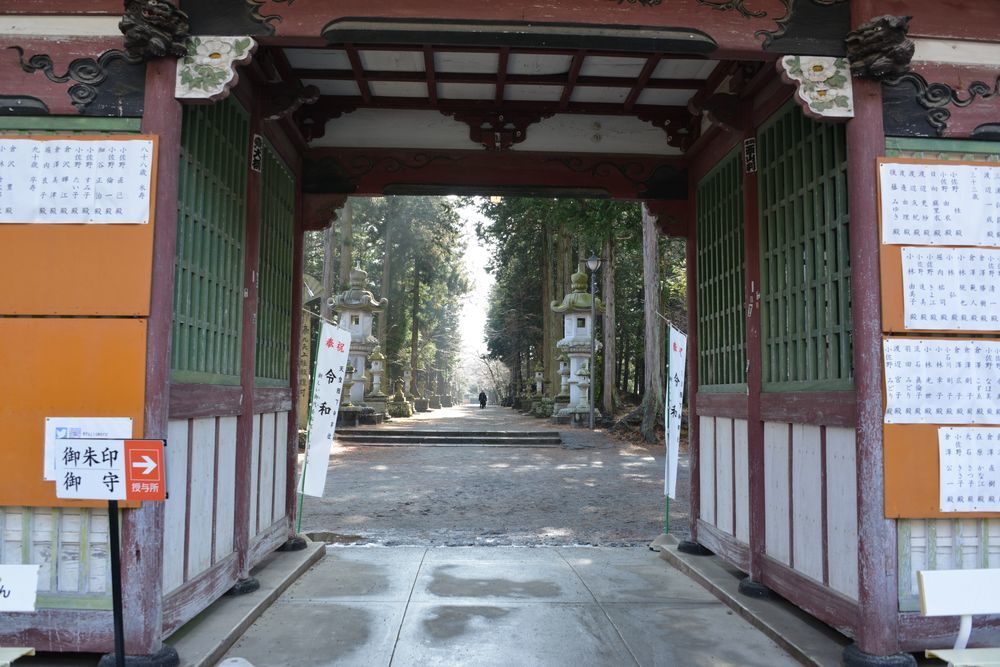 富士御室浅間神社-7