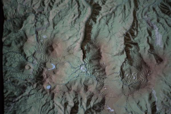 立体地図2