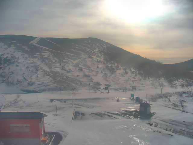 少雪ライブカメラ