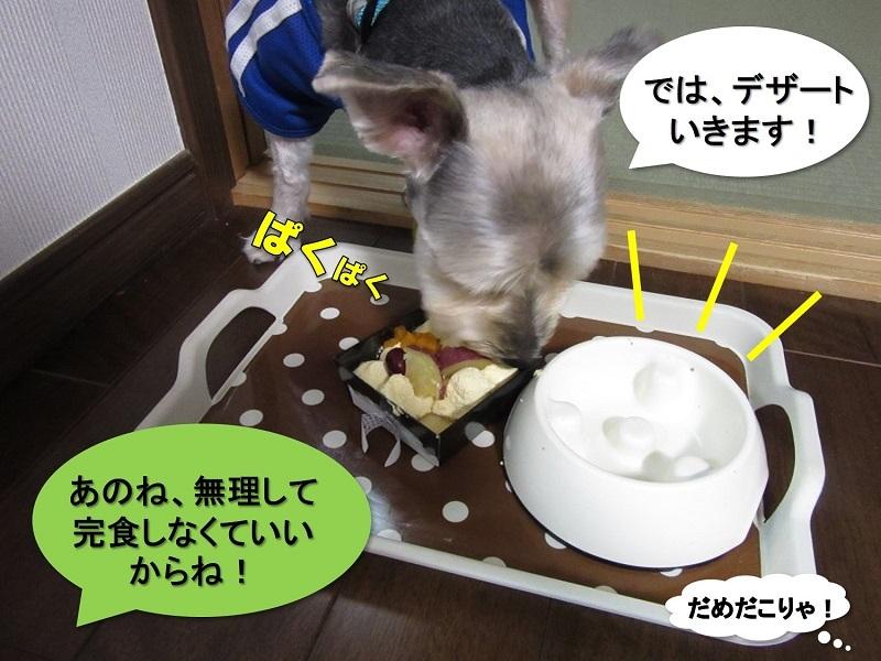 誕生日祝い5