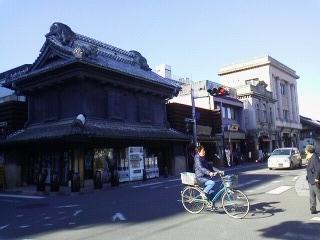 191121川越街並み