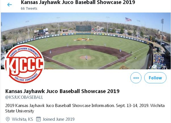 juco showcase 2019