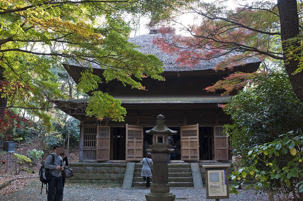 旧東慶寺仏殿【重要文化財】_4