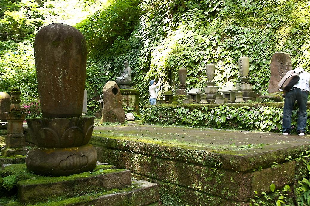 その他の寺関係者の墓_3