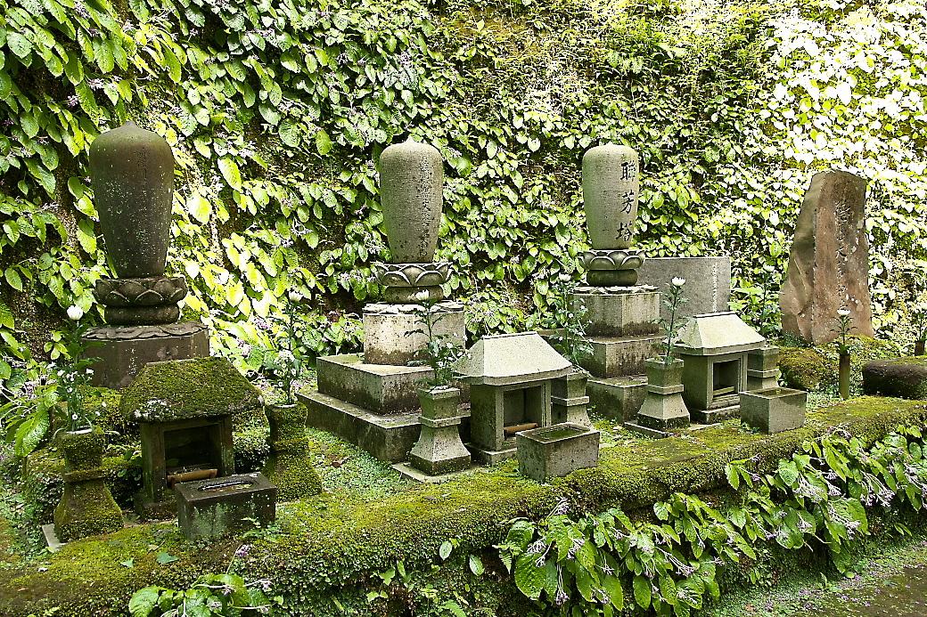 その他の寺関係者の墓_4