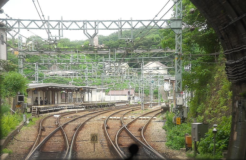 快特(横須賀中央駅~金沢八景駅)_4
