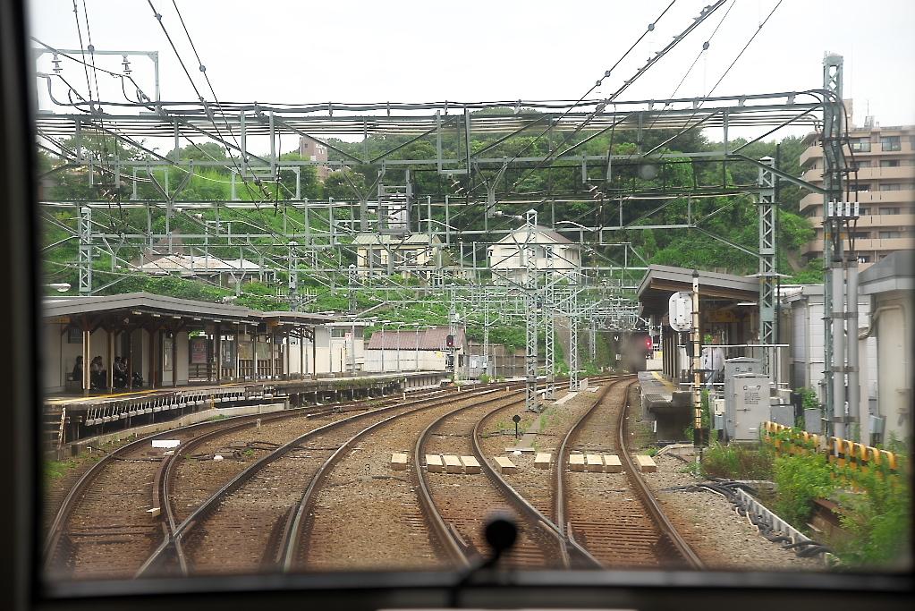 快特(横須賀中央駅~金沢八景駅)_5