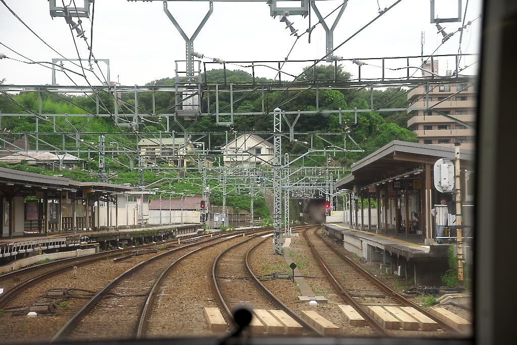 快特(横須賀中央駅~金沢八景駅)_6