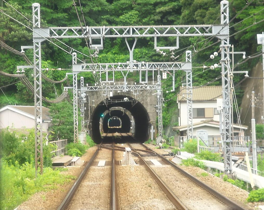 快特(横須賀中央駅~金沢八景駅)_9