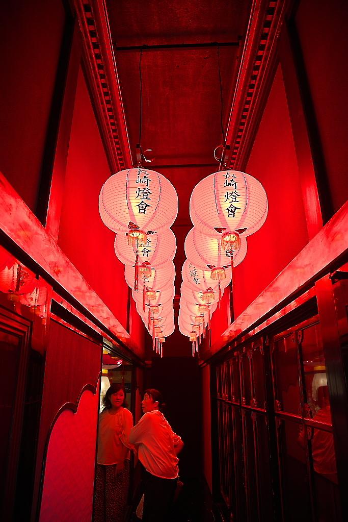 廊下の提灯_2