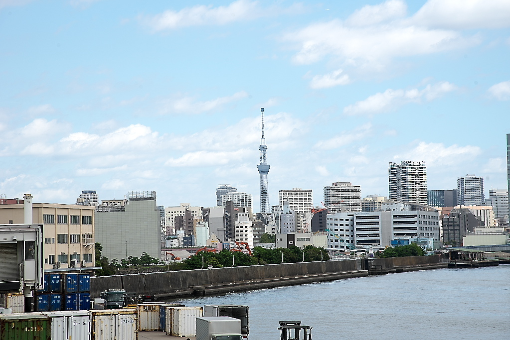 もう一度隅田川方向に戻すとこんなふう_1