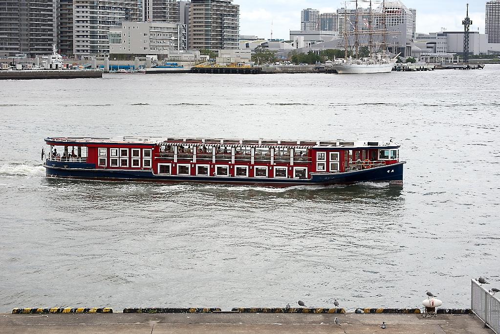 その他の船舶_ユニークな船舶_2