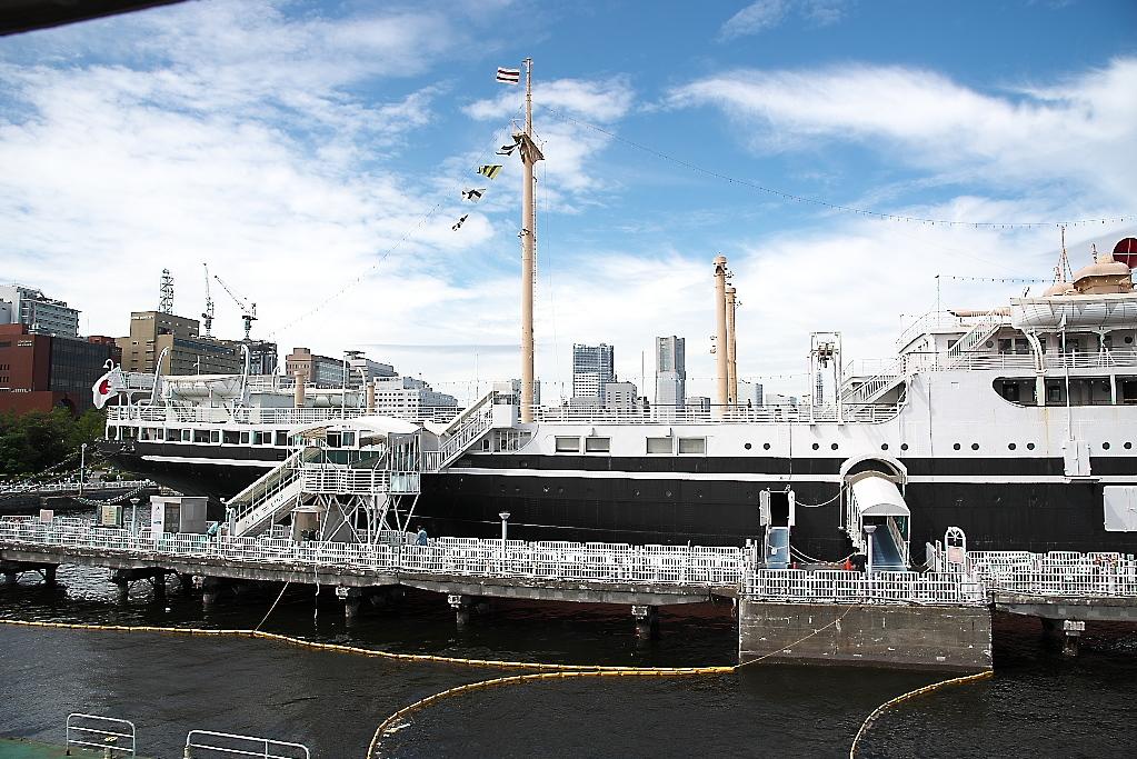乗船場付近_4