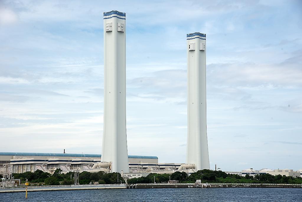 JERA横浜火力発電所_2