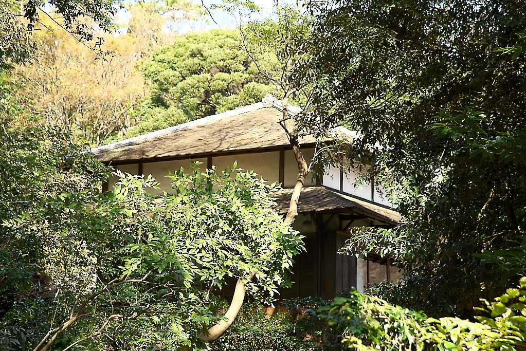 鶴翔閣(旧原家住宅) 横浜市指定有形文化財_5