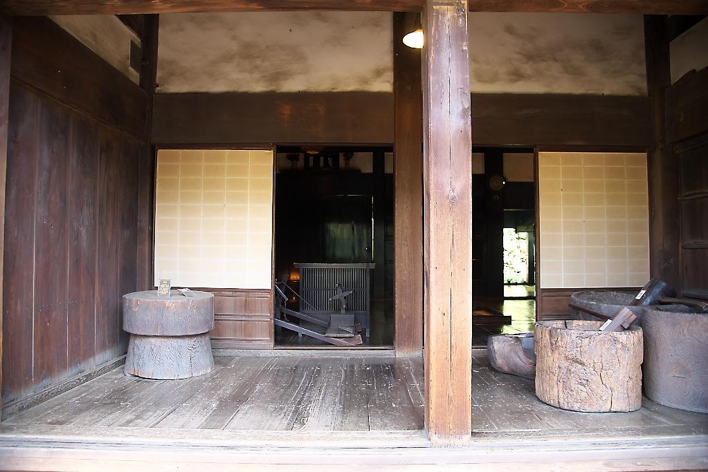 旧矢箆原家住宅 …国指定重要文化財(1)_4