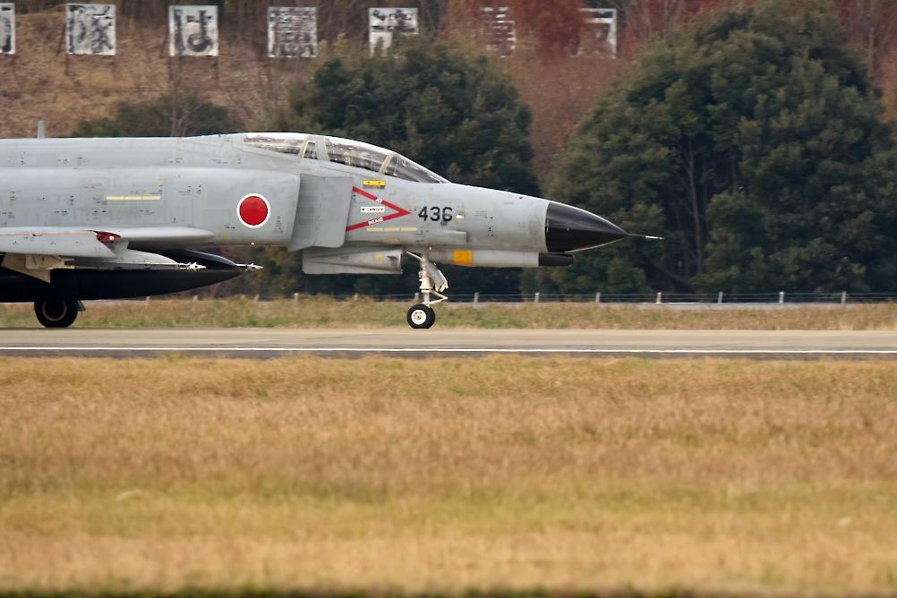 天候偵察のF-4が戻ってきた_6