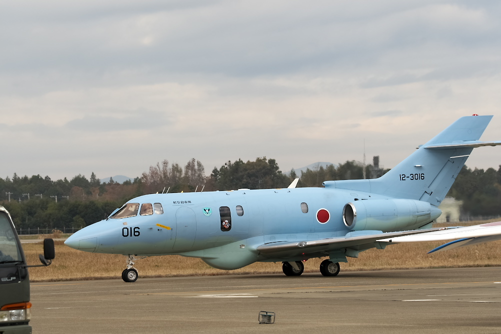 Raytheon U-125A(Hawker 800)_3