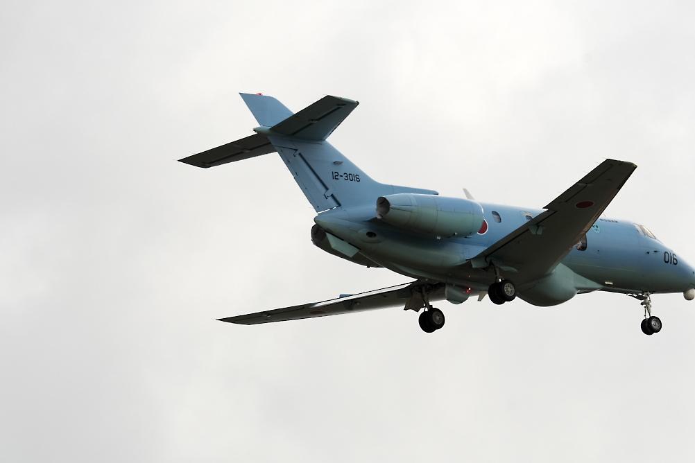 Raytheon U-125A(Hawker 800)_11