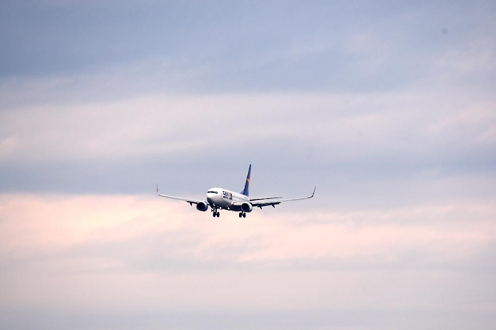 民生機の着陸_1