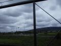190714曇天の下、京都方面へ