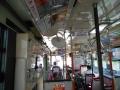 190812暑いのでバスで移動