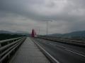 190629山城大橋を渡り、木津川右岸へ