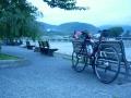 190706早朝の嵐山