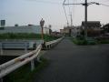 190803神功5丁目手前で県道52号回避して新ルート開拓