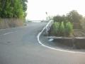 190803東畑~鳥谷池へ上る