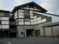 190831JR嵯峨嵐山駅
