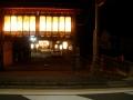 191020夜通し灯りのともる秋祭りの神社