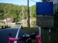 191102谷山林道で西笠取から炭山へ