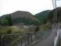 191207賀茂川沿いに京都市街へ南下