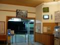 200111京終駅改札周辺