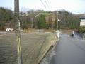 200111目論見通り奈良パブリックから県道33号に出た
