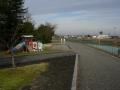 200125大和川沿いに公園が点在する