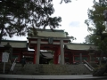 200201反橋の先の本宮へ