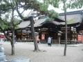 200201住吉大社本宮参拝